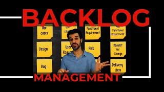 Backlog Management